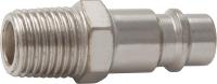 Переходник для пневмоинструмента Kirk K-165146 (2шт) -