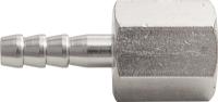 Переходник для пневмоинструмента Kirk K-084652 (2шт) -