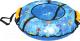 Тюбинг-ватрушка Ника ТБ2К-95 950мм (рыбки) -