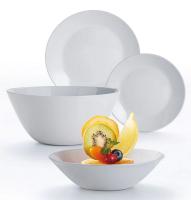 Набор столовой посуды Arcopal Zelie Granit / P4623 (20пр, серый) -