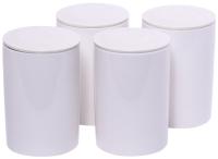 Набор баночек для йогуртницы Oursson PC97189/IV -