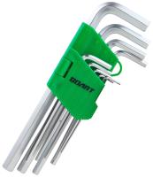 Набор ключей Волат 11010-09 -