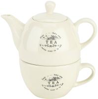 Заварочный чайник Tognana Dolce Casa La Casa Di Campagna / DC133T54898 -
