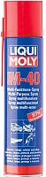 Смазка Liqui Moly LM-40 / 3391 (400мл) -