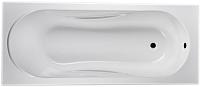 Ванна акриловая AquaFonte Эгея 170x70 (с каркасом) -