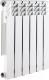 Радиатор алюминиевый Rommer Optima 500 (14 секций) -