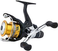 Катушка рыболовная Shimano Sahara 3000 MHSRD Double Handle / SH3000SSDHHGR -