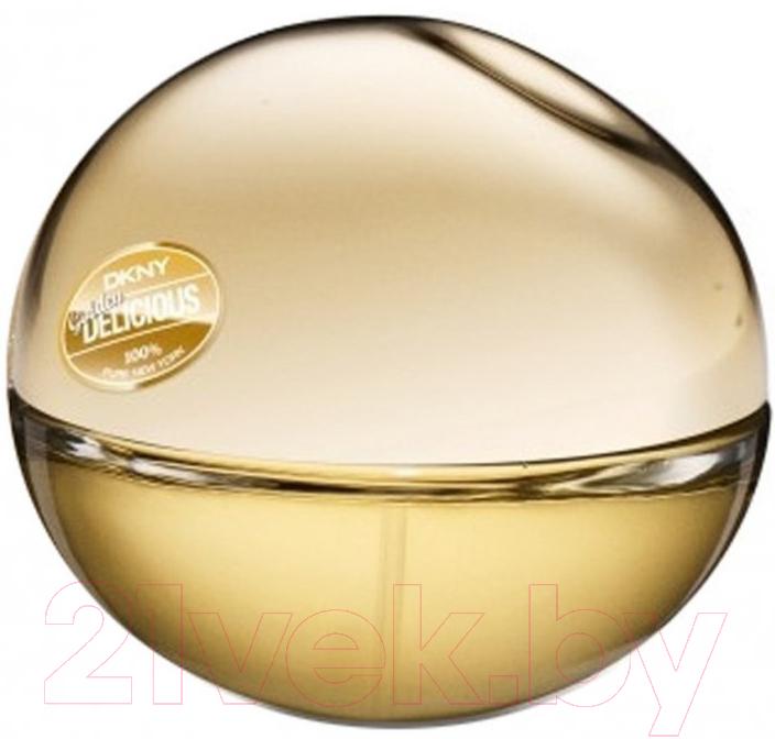Купить Парфюмерная вода DKNY, Be Delicious Golden (30мл), Сша, Be Delicious (DKNY)