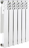 Радиатор биметаллический Rommer Optima 500 (11 cекций) -