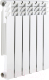 Радиатор биметаллический Rommer Optima 500 (12 cекций) -