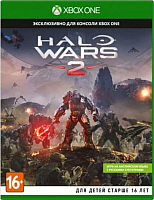 Игра для игровой консоли Microsoft Xbox One Halo Wars 2 -