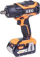 Профессиональный гайковерт AEG Powertools BSS 18C 12ZBL LI-402C (4935459427) -