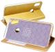 Чехол-книжка Case Hide Series для Redmi Note 5 Pro (золото) -