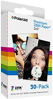 Фотобумага Polaroid Zink M230 2x3 Premium -