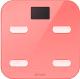 Напольные весы электронные Yunmai Color (розовый) -