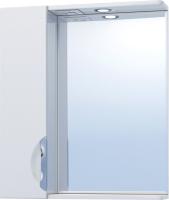 Шкаф с зеркалом для ванной Vigo Callao 600 L -