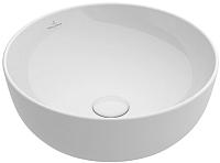Умывальник Villeroy & Boch Artis CeramicPlus 417943R1 (белый) -