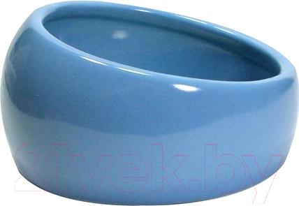 Купить Миска для животных HAGEN, 61683, Канада, синий, керамика