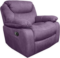 Кресло-реклайнер Bo-Box Инфинити качалка, электро (ламбре 06) -