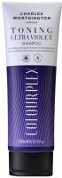 Шампунь для волос Charles Worthington 2в1 Ликвидация нежелательных оттенков Для светлых волос  (250мл) -
