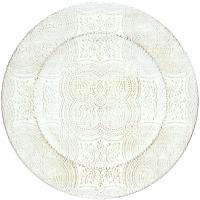 Блюдо Tognana Serving Petra / SV922372627 (белый) -