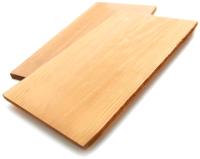 Набор досок для копчения GrillPro 00281 (2шт) -
