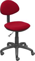 Кресло детское UTFC Стар (С 02/красный) -