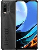 Смартфон Xiaomi Redmi 9T 4GB/128GB без NFC (угольно-серый) -