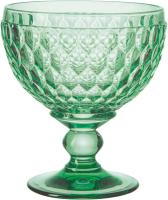 Бокал Villeroy & Boch Boston Coloured / 11-7309-0082 (зеленый) -