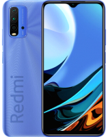 Смартфон Xiaomi Redmi 9T 4GB/128GB без NFC (сумеречный синий) -