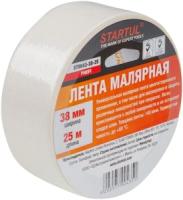 Скотч малярный Startul ST9052-48-25 -