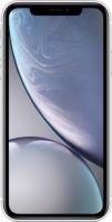 Смартфон Apple iPhone XR 128GB / MH7M3 (белый) -