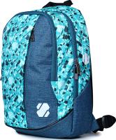 Школьный рюкзак Galanteya 2018 / 9с1497к45 (бирюзовый) -