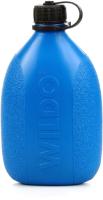 Фляга Wildo Hiker Bottle / 4145 (голубой) -