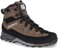 Трекинговые ботинки Dolomite Steinbock GTX Almond / 275082-1280 (р-р 9.5, коричневый) -