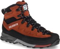 Трекинговые ботинки Dolomite Steinbock GTX Ochre / 275082-0926 (р-р 10, красный) -