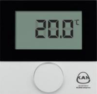 Терморегулятор для теплого пола KAN-therm 1802265020 -