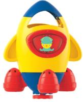 Игрушка для ванной Haunger Ракета / HE0277 -