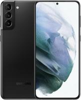 Смартфон Samsung Galaxy S21+ 128GB / SM-G996BZKDSER (черный фантом) -
