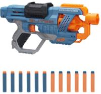 Бластер игрушечный Hasbro Nerf E2.0. Коммандер / E9485 -