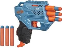 Бластер игрушечный Hasbro Nerf E2.0. Трио / E9954 -