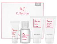 Набор косметики для лица COSRX AC Collection Trial Kit Mild 1.0 -