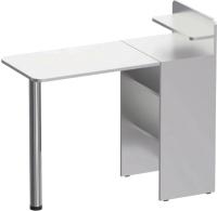 Стол для маникюра Рамзес 102x45.2 (белый) -