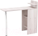 Стол для маникюра Рамзес 102x45.2 (шимо светлый) -