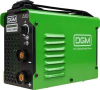 Инвертор сварочный DGM ARC-255 -