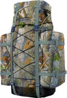 Рюкзак туристический Nova Tour Hunterman Контур 50/3117 (лес) -