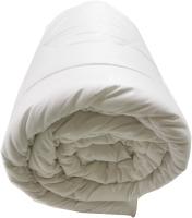 Одеяло Textiles Resource Лебяжий пух Микрофибра Opt White / ОС010101.0073 (140x205, белый/клетка) -