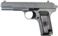 Пистолет страйкбольный GALAXY G.33 пружинный (6мм) -