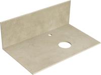 Столешница для ванной Акватон Мишель 80 (1A253203MIX40) -
