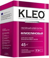 Клей для обоев KLEO Extra 45 Флизелиновый (320г) -